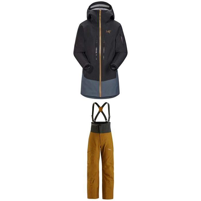Arc'teryx - Sentinel LT Jacket + Bibs - Women's