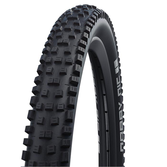 "Schwalbe - Nobby Nic Tire - 27.5"""