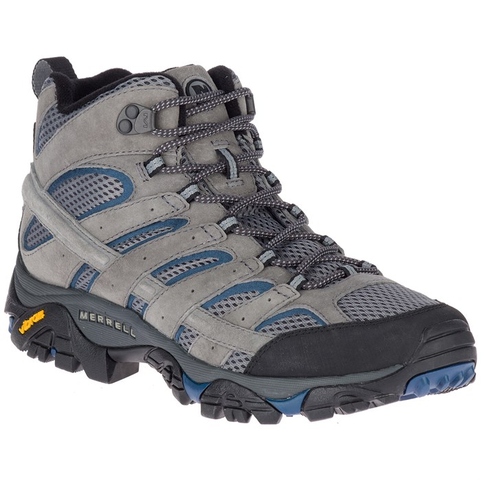Merrell - Moab 2 Vent Mid Hiking Boots