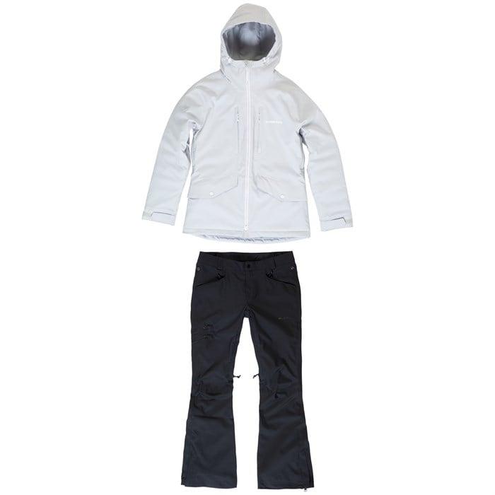 Armada - Barrena Insulated Jacket + Whit Pants - Women's