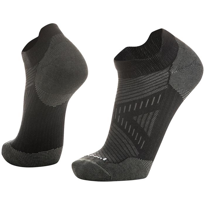 Le Bent - Run Light Micro Tab Socks