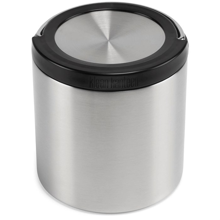 Klean Kanteen - TKCanister with Insulated Lid - 32oz
