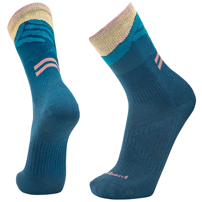 Le Bent - Lucy Ultra Light 3/4 Crew Socks