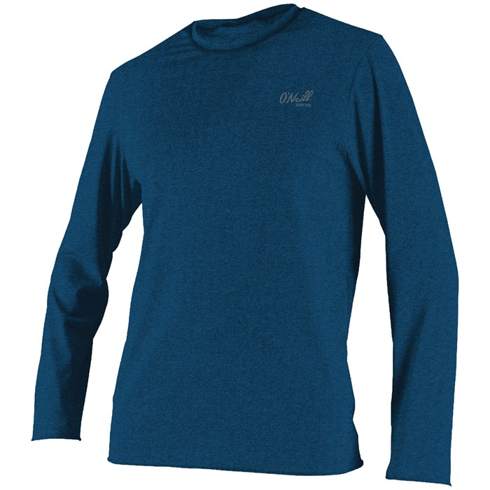 O'Neill - Blueprint UV Long Sleeve Surf Tee