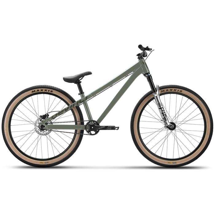 Devinci - Sabbath A 26 Complete Mountain Bike 2021