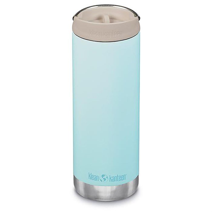 Klean Kanteen - 16oz TKWide Insulated Bottle with Cafe Cap