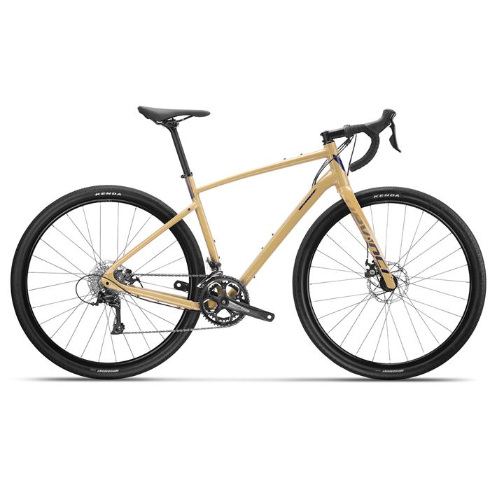Devinci - Hatchet A G Sora 18s Complete Bike 2021
