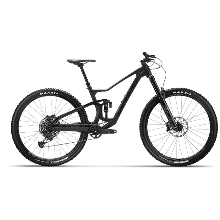 Devinci - Troy C/A 29 GX 12s Black Edition Complete Mountain Bike 2021