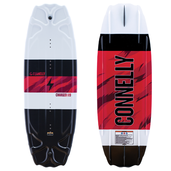Connelly - Charger Wakeboard - Boys' 2021