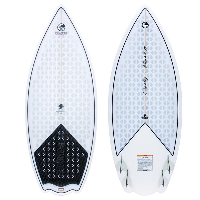 Connelly - Katana Wakesurf Board 2021