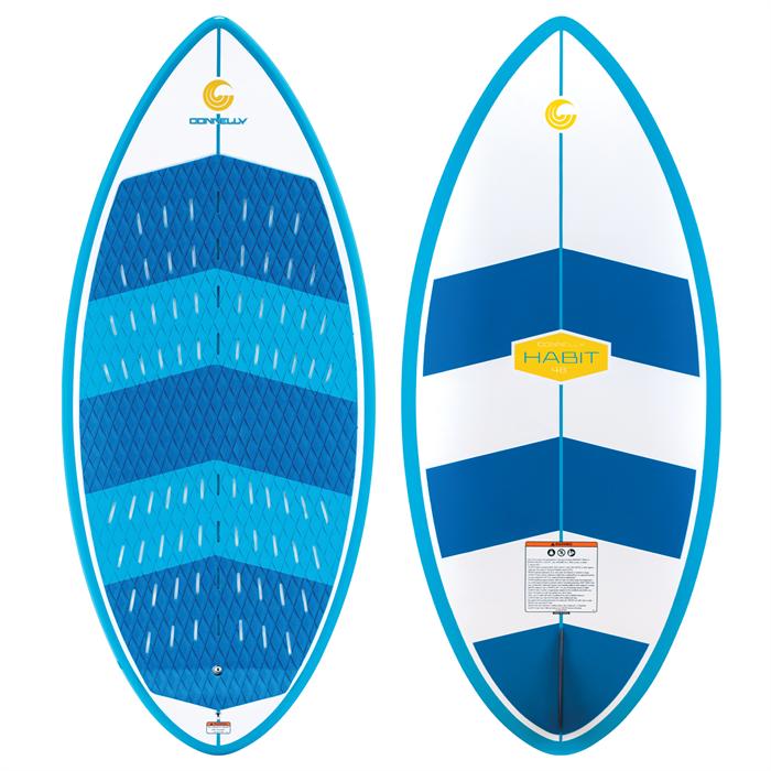 Connelly - Habit Wakesurf Board 2021