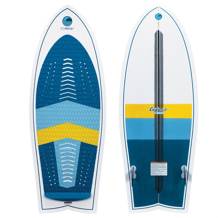 Connelly - Cuda Wakesurf Board 2021