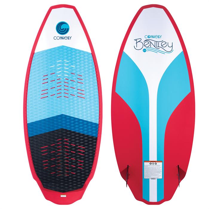 Connelly - Bentley Wakesurf Board 2022