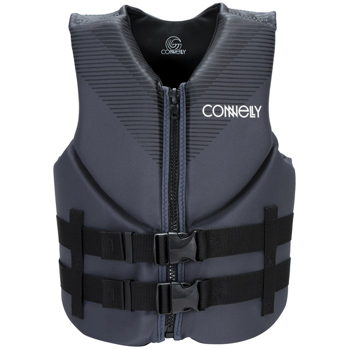 Connelly - Junior Promo Neo CGA Wakeboard Vest - Boys' 2021