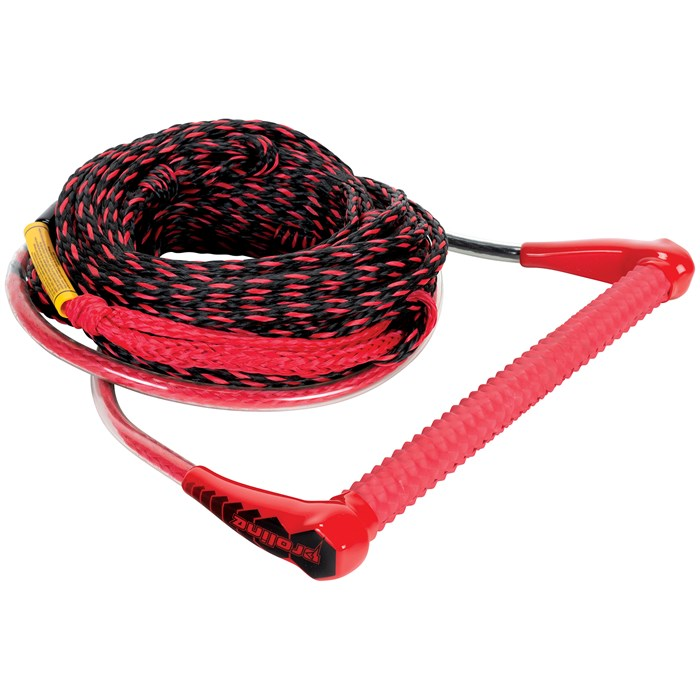 Proline - Launch Wakeboard Handle + 65 ft Poly-E Air Mainline