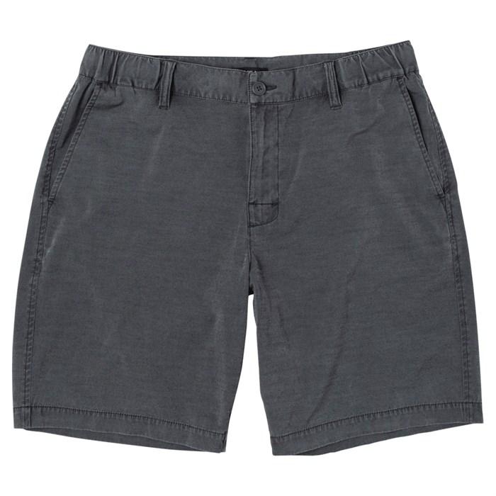 "RVCA - All-Time Coastal Rinsed 19"" Hybrid Shorts"