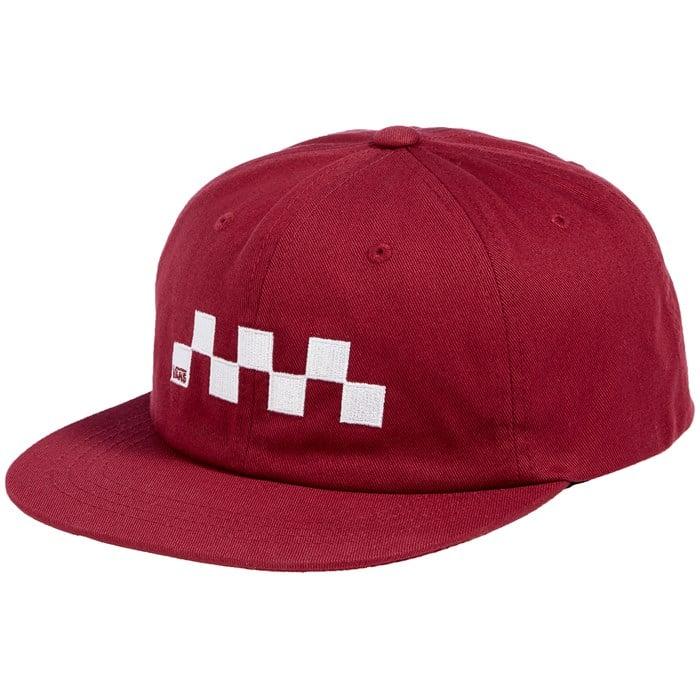 Vans - Kaiden Vintage Unstructured Hat