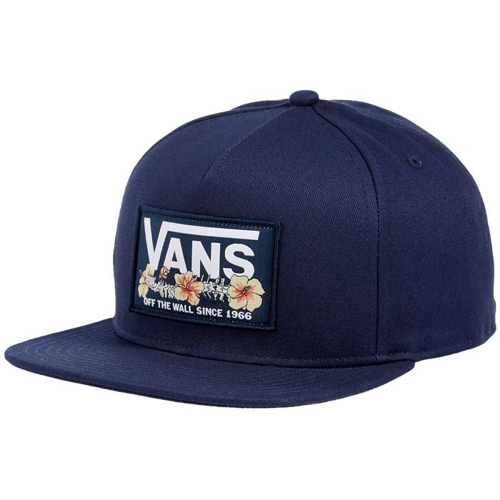 Vans - Lei'd to Rest Snapback Hat
