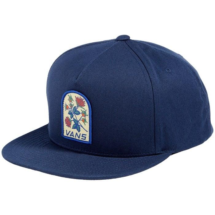 Vans - Fayston Snapback Hat