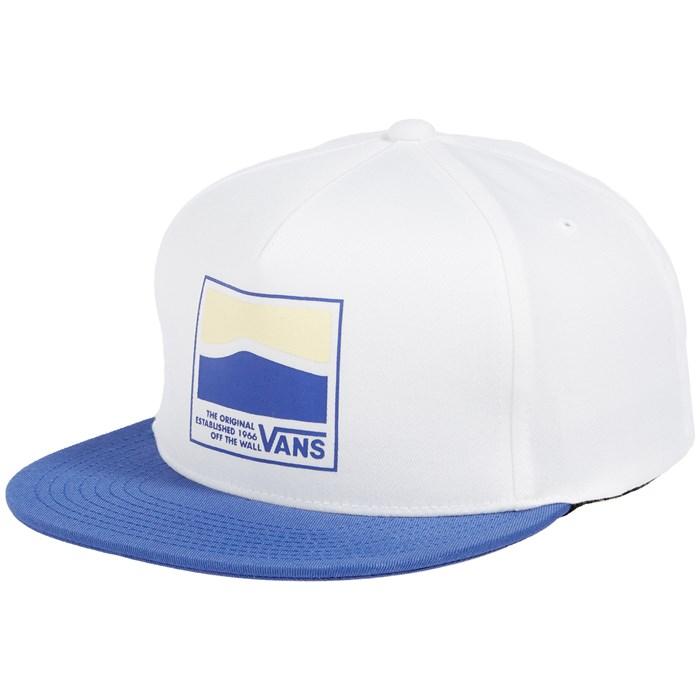 Vans - DNA 110 Snapback Hat