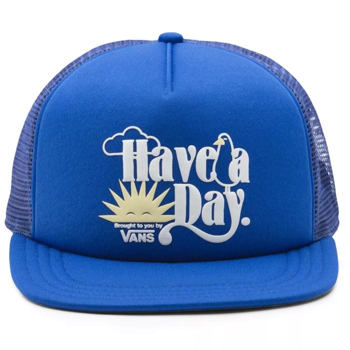Vans - Have a Nice Day Trucker Hat