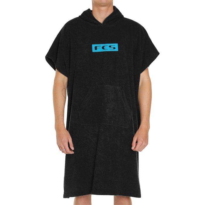 FCS - Towel Poncho