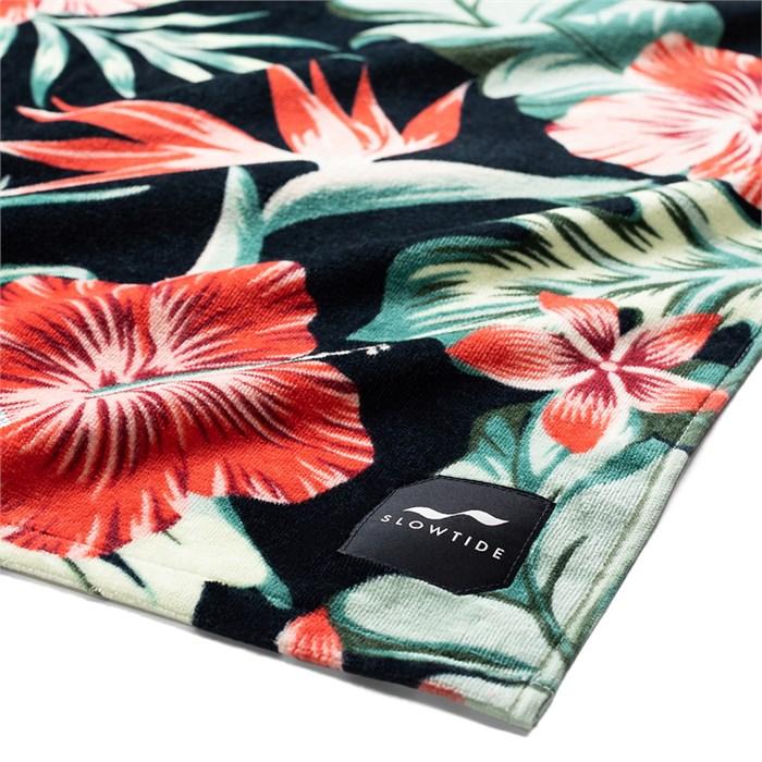 Slowtide - Tropix Towel