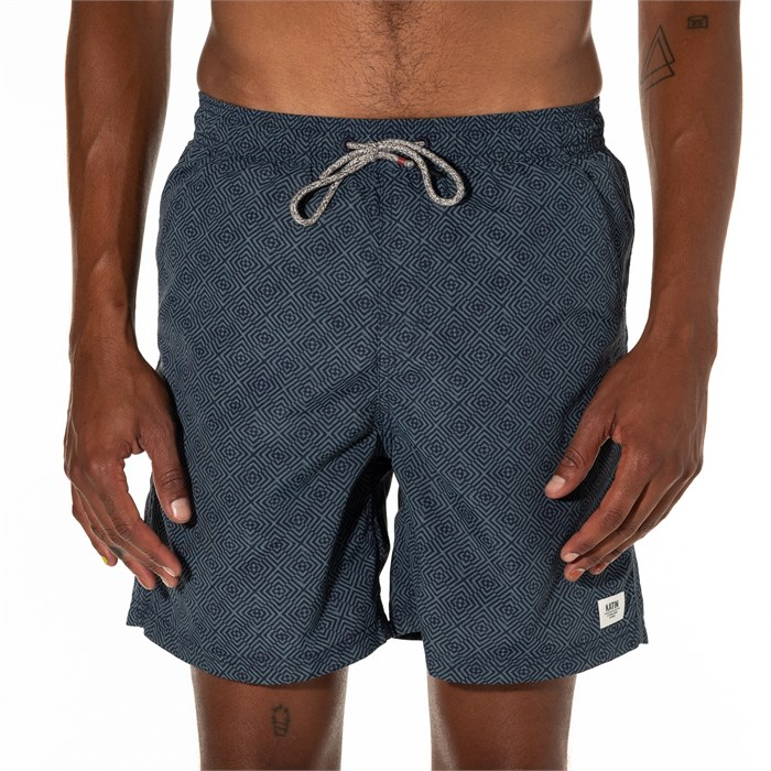 """Katin - Reverb 17"""" Volley Trunks"""