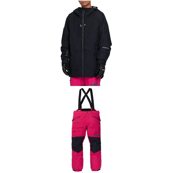 Burton - GORE-TEX 2L Banshey Jacket + Pants