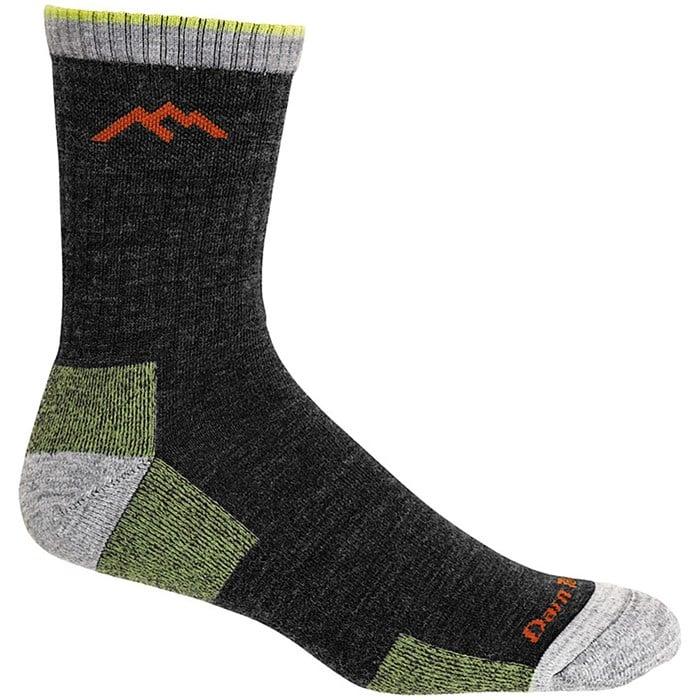 Darn Tough - Hiker Micro Crew Midweight Cushion Socks