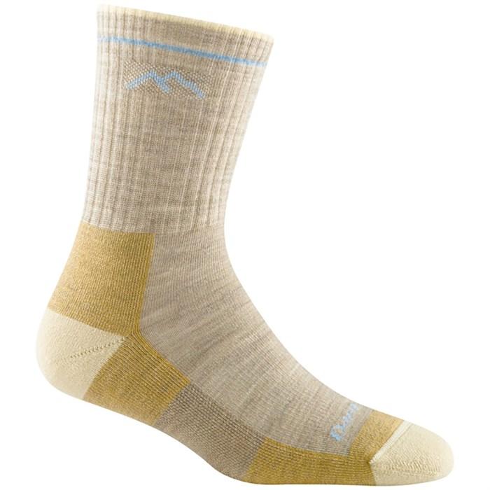 Darn Tough - Hiker Micro Crew Midweight Cushion Socks - Women's