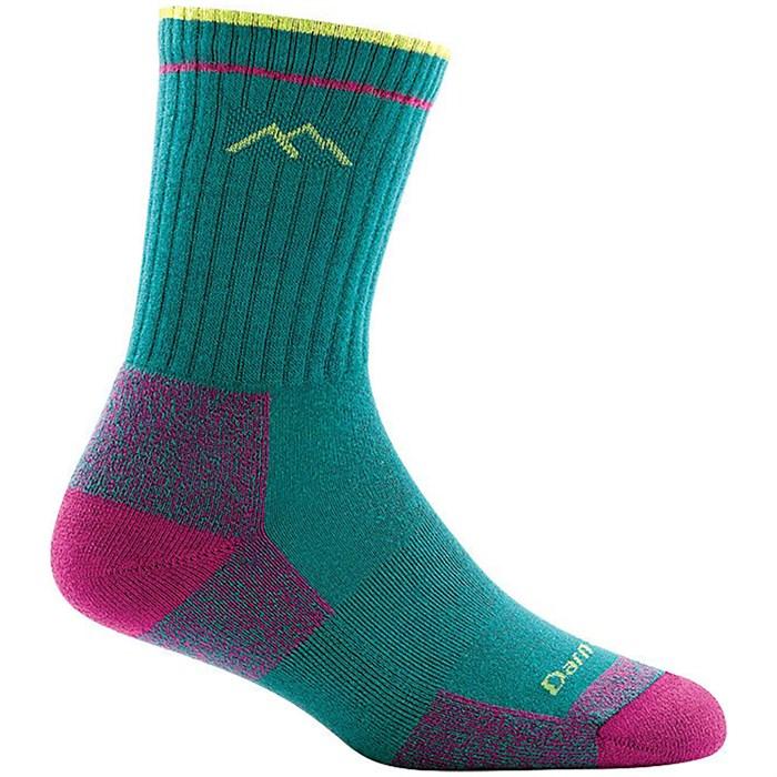 Darn Tough - Hiker Coolmax Micro Crew Midweight Cushion Socks - Women's