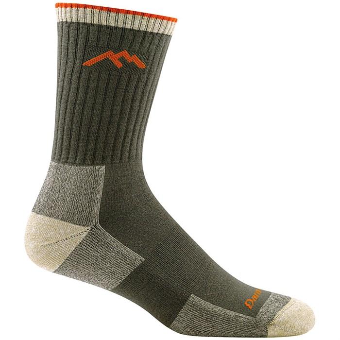 Darn Tough - Hiker Coolmax Micro Crew Midweight Cushion Socks