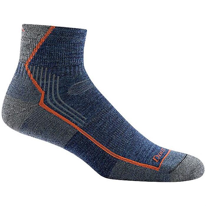 Darn Tough - Hiker 1/4 Midweight Cushion Socks