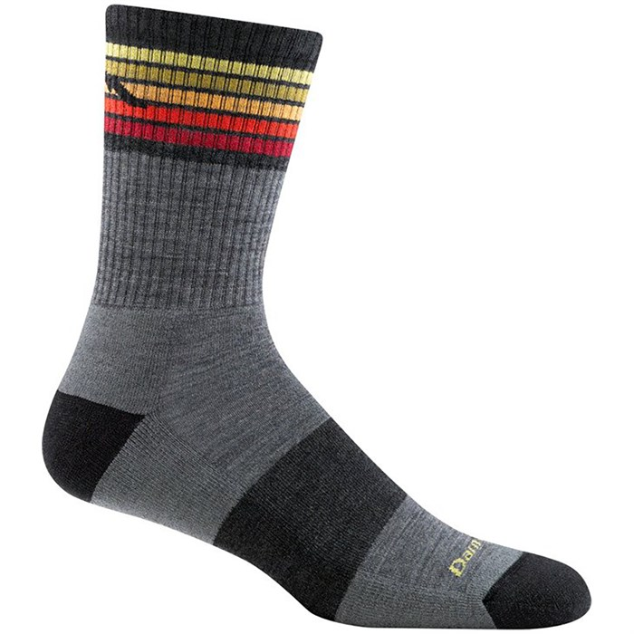Darn Tough - Kelso Micro Crew Lightweight Cushion Socks