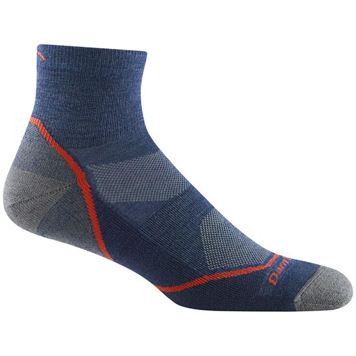 Darn Tough - Hiker 1/4 Lightweight Cushion Socks