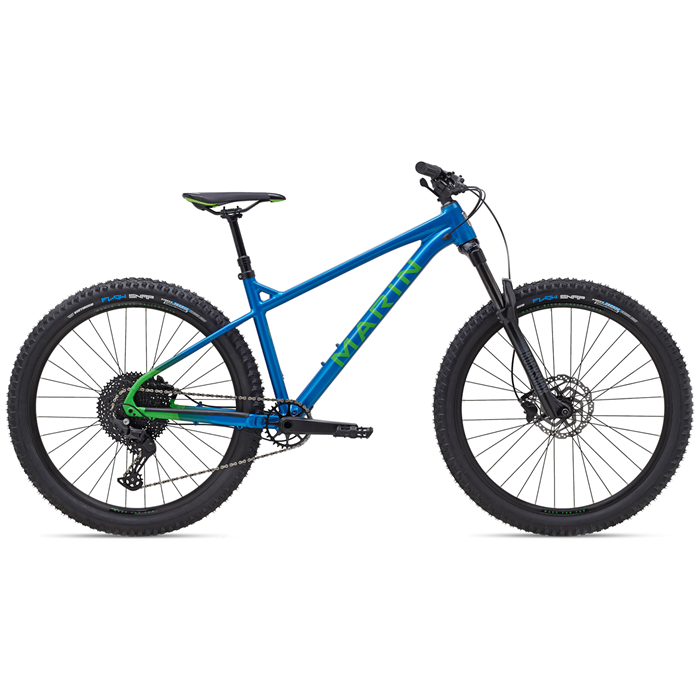 Marin - San Quentin 2 Complete Mountain Bike 2021