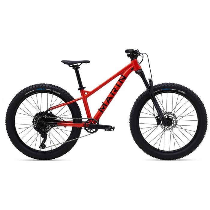 "Marin - San Quentin 24"" Complete Mountain Bike - Big Kids' 2021"