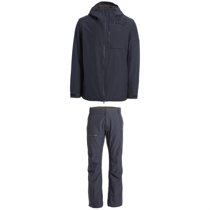 Armada - x evo Romer GORE-TEX 2L Insulated Jacket + Atlantis GORE-TEX Pants