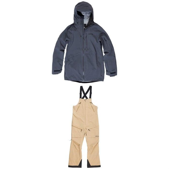 Armada - Evers GORE-TEX 3L Jacket + Delway GORE-TEX 3L Pants