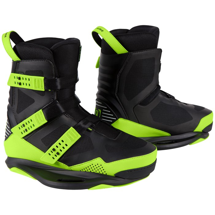 Ronix - Supreme Wakeboard Bindings 2021
