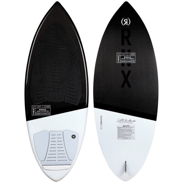 Ronix - Carbon Air Core 3 Skimmer Wakesurf Board 2021