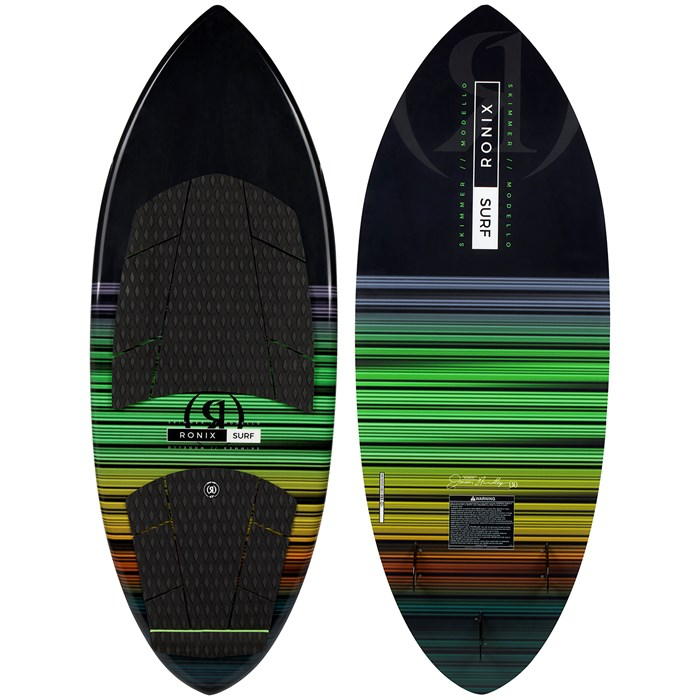 Ronix - Modello Skimmer Wakesurf Board 2022