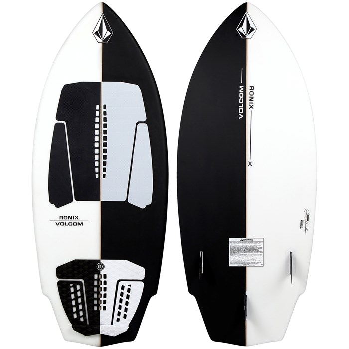 Ronix - Volcom M50 Wakesurf Board 2021