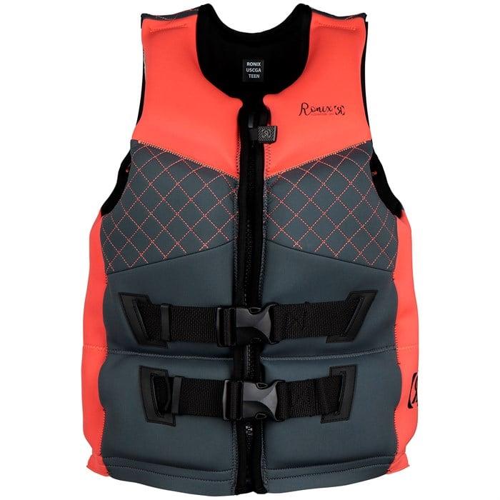 Ronix - Prom Queen Capella 3.0 CGA Wakeboard Vest - Girls' 2021