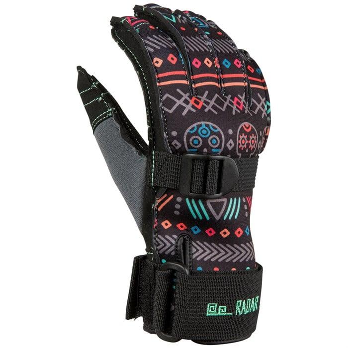 Radar - TRA Inside-Out Waterski Gloves - Kids'