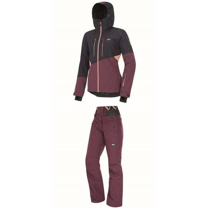 Picture Organic - Seen Jacket + Exa Pants - Women's 2021
