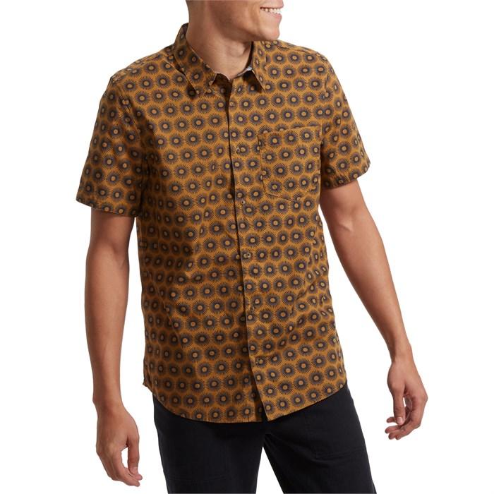 Toad & Co - Fletch Short-Sleeve Shirt