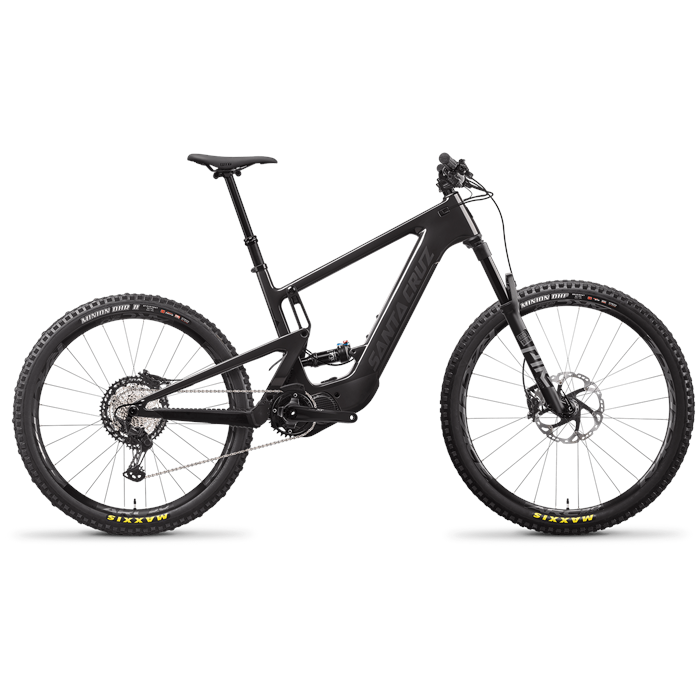 Santa Cruz Bicycles - Heckler MX CC XT E-Mountain Bike 2021