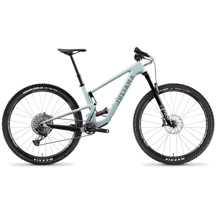 Juliana - Joplin CC X01 Complete Mountain Bike - Women's 2021